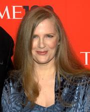 Photo of Suzanne Collins
