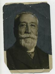 Photo of Anatole France