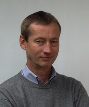 Photo of Hans-Martin Dziersk