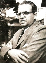 Photo of Mariano Picón-Salas