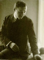 Photo of Max Weber