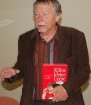 Photo of Klaus Schmidt