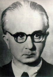 Photo of Aram M. Frenkian