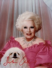 Photo of Barbara Cartland
