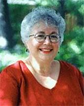 Patricia Kay