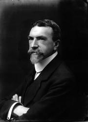 Tutton, Alfred Edwin Howard