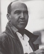 Photo of Nuruddin Farah