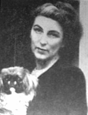 Photo of Rumer Godden