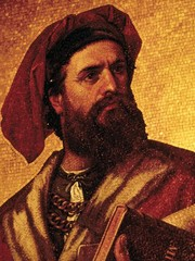 Photo of Marco Polo