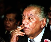 Photo of Faiz, Faiz Ahmad