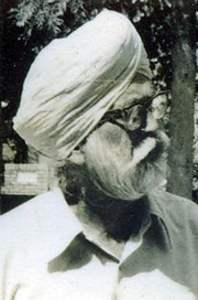 Photo of Sujan Singh