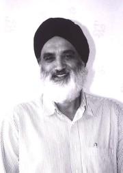 Darshan Singh Tatla