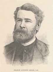 Charles A. Briggs