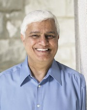 Photo of Ravi K. Zacharias