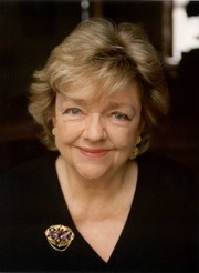 Photo of Maeve Binchy