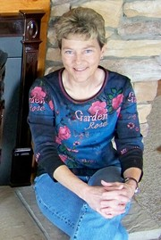 Photo of Jeanne Glidewell