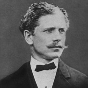 Photo of Ambrose Bierce