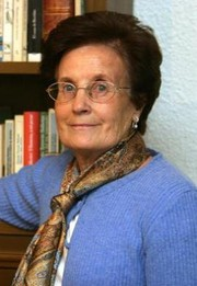 Photo of Lucia Baquedano