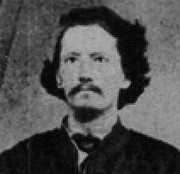 Photo of Gustav Ferdinand von Tempsky