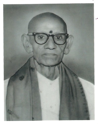 Photo of Deepala Pitchayya Sastri