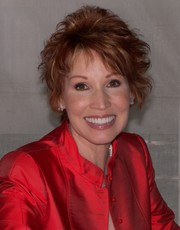 Photo of Sandra Brown