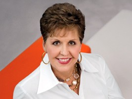 Photo of Joyce Meyer
