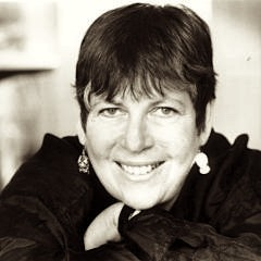 Photo of Patricia Duncker