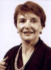 Gwendoline Butler