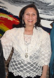 Photo of Cecilia Manguerra Brainard