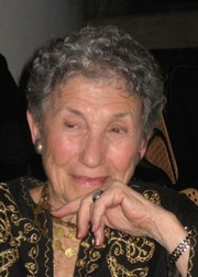Marilyn Aronberg Lavin