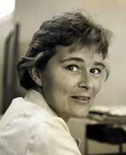 Photo of Barbara Holland