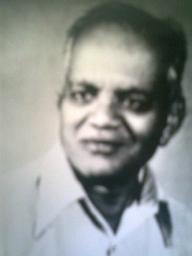 Photo of Gopal Gangadhar Parkhi