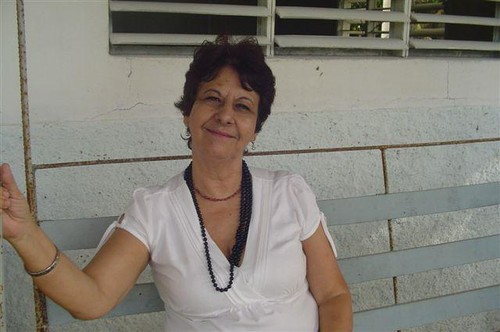 Photo of Marilys Marrero Fernández