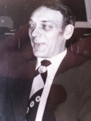 Photo of André Cordewiener