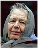 Photo of Marguerite Yourcenar