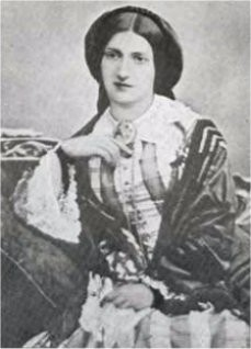 Photo of Mrs. Beeton
