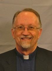 Photo of Rev. Rod Ellis
