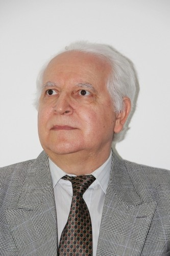 Photo of Aristide Cioabă