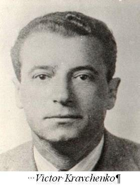 Photo of Victor Kravchenko