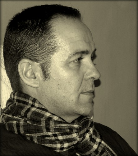 Photo of Ardian-Christian Kyçyku