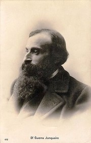 Photo of Guerra Junqueiro