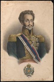 Photo of Pedro I Emperor of Brazil