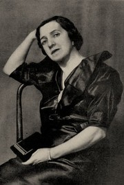 Photo of Agrippina Yakovlevna Vaganova