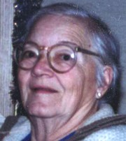 Photo of Dixie Owens Murray
