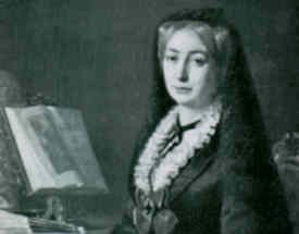 Photo of Lady Charlotte Guest