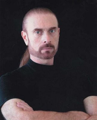 Photo of Terry Goodkind
