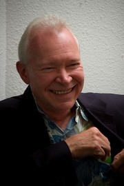 Photo of Terry Brooks
