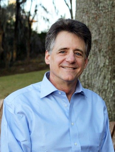 Photo of Jeff Shaara