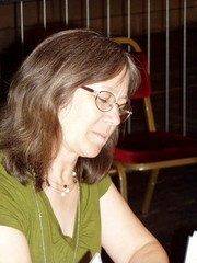 Photo of Robin Hobb