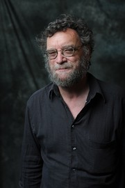 Photo of Michael Swanwick